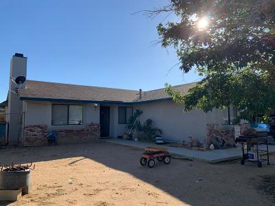 Victorville Single Family Home For Sale: 13488 2nd Avenue