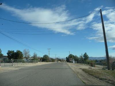 Hesperia CA Residential Lots & Land For Sale: $47,900