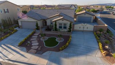 Victorville Single Family Home For Sale: 14286 Rocky Ridge Court