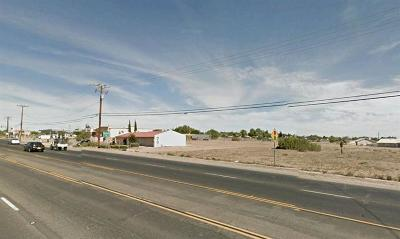 Hesperia CA Commercial Lots & Land For Sale: $299,900