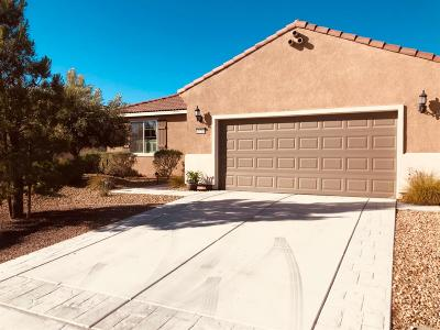 Apple Valley Single Family Home For Sale: 10768 Phoenix Road