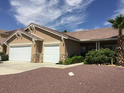 Victorville Single Family Home For Sale: 12847 Bootridge Lane