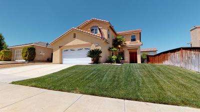 Victorville Single Family Home For Sale: 12854 Shearwater Place