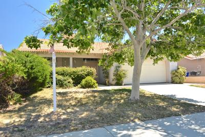 Victorville Single Family Home For Sale: 12637 Loma Verde Drive