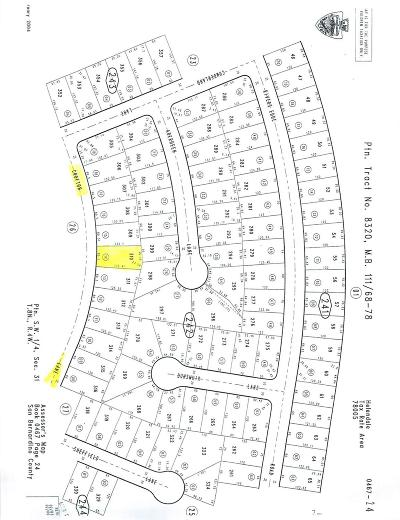 Helendale Residential Lots & Land For Sale: 8320 Crofton Lane