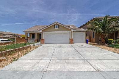 Victorville Single Family Home For Sale: 11746 Alana Way