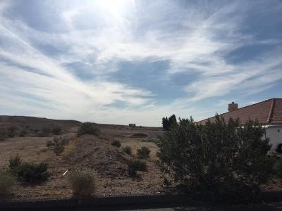 Barstow CA Residential Lots & Land For Sale: $26,000