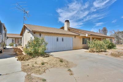Victorville Single Family Home For Sale: 14090 Estero Road