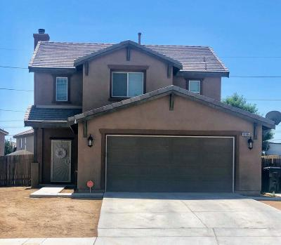 Victorville Single Family Home For Sale: 13185 Solar Bay Lane