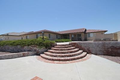 Barstow Single Family Home For Sale: 1330 Savanna Drive