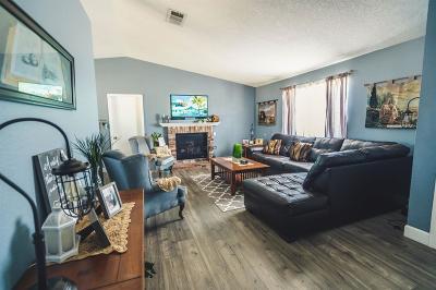 Apple Valley Single Family Home For Sale: 21267 Balsa Street