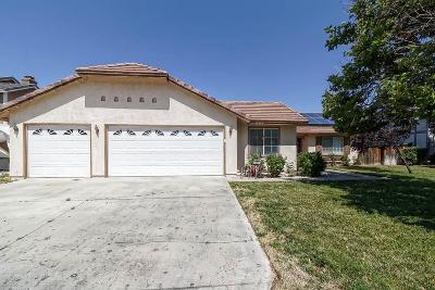 Victorville Single Family Home For Sale: 12801 Red River Road