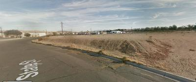 Barstow CA Commercial Lots & Land For Sale: $150,000
