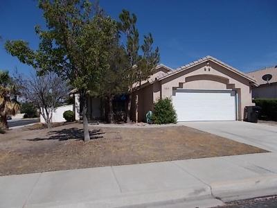 Victorville Single Family Home For Sale: 13815 Valera Way