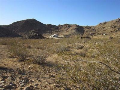 Apple Valley CA Residential Lots & Land For Sale: $21,000