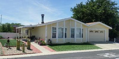 Hesperia Mobile/Manufactured For Sale: 12550 Main Street #16
