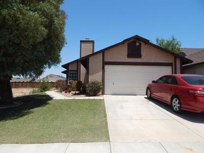 Victorville Single Family Home For Sale: 12367 2nd Avenue