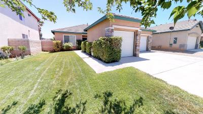 Victorville Single Family Home For Sale: 12985 Walnut Way