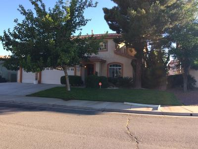 Victorville Single Family Home For Sale: 12864 Caesar Lane