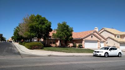 Victorville Single Family Home For Sale: 12732 Cobalt Road