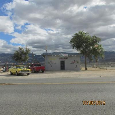 Lucerne Valley CA Commercial For Sale: $395,000