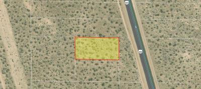 Adelanto CA Residential Lots & Land For Sale: $49,500