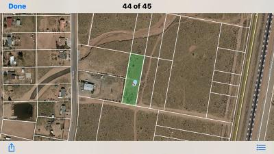 Hesperia CA Residential Lots & Land For Sale: $55,000