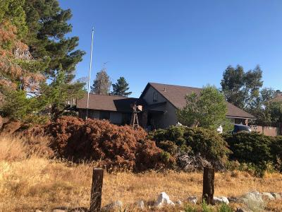 Apple Valley Single Family Home For Sale: 19418 Arcata Road