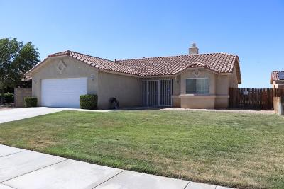 Victorville Single Family Home For Sale: 16352 Appletree Lane
