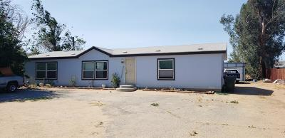 Victorville Single Family Home For Sale: 13243 Camellia Road