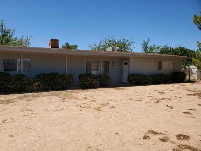 Apple Valley Single Family Home For Sale: 22661 Eyota Road
