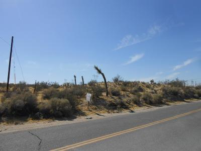 Victorville CA Commercial Lots & Land For Sale: $129,500