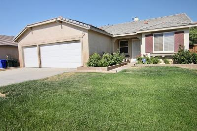 Adelanto Single Family Home For Sale: 14535 Chippendale Circle