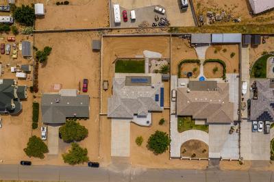 Hesperia Single Family Home For Sale: 7939 Arrowhead Lake Road