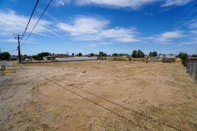 Hesperia Residential Lots & Land For Sale: Birch Street