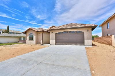 Victorville Single Family Home For Sale: 13829 Driftwood Drive