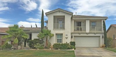 Victorville Single Family Home For Sale: 11959 Garret Lane