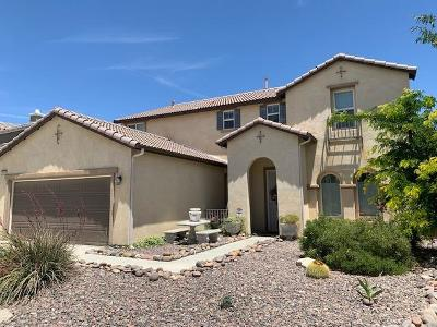 Victorville Single Family Home For Sale: 10967 Admirals Bay Street