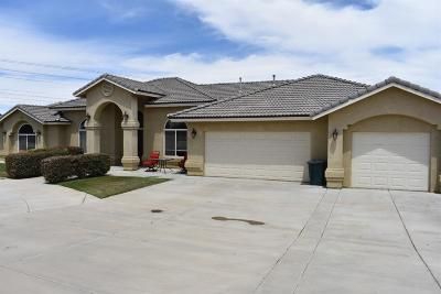 Oak Hills Single Family Home For Sale: 6775 Coyote Trail