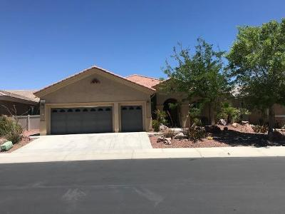 Apple Valley Single Family Home For Sale: 10593 Lanigan Road