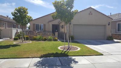 Apple Valley Single Family Home For Sale: 10317 Darby Road