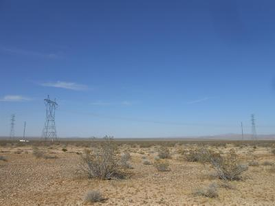 Adelanto CA Residential Lots & Land For Sale: $9,900