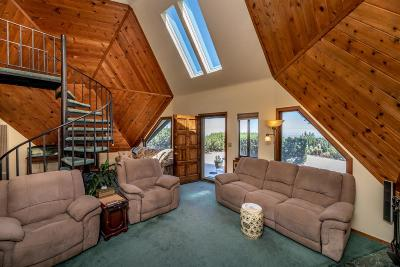 Pinon Hills Single Family Home For Sale: 9229 Arena Road