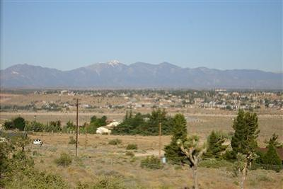 Apple Valley CA Residential Lots & Land For Sale: $189,000