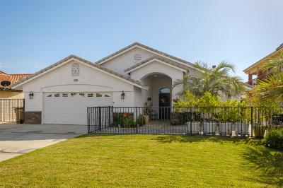 Victorville Single Family Home For Sale: 18056 Mariner Drive