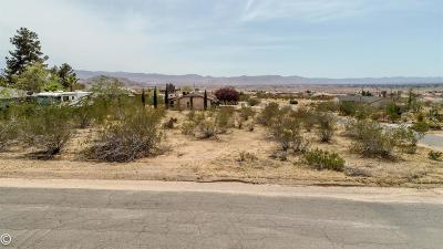 Apple Valley CA Residential Lots & Land For Sale: $67,000