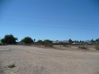 Victorville CA Residential Lots & Land For Sale: $39,500