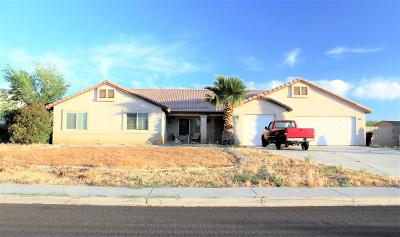 Apple Valley Single Family Home For Sale: 21237 Beaujolais Way