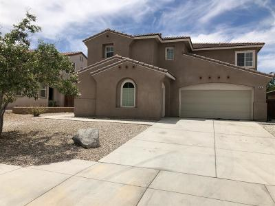 Victorville Single Family Home For Sale: 14942 Flamenco Place