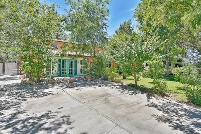 Hesperia Single Family Home For Sale: 18145 Juniper Street